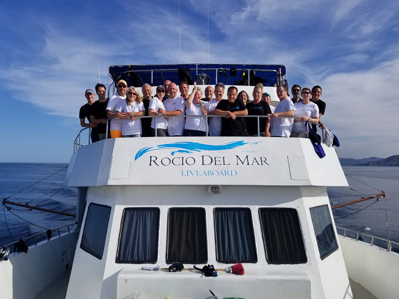 2019 Sea of Cortez Trip Report