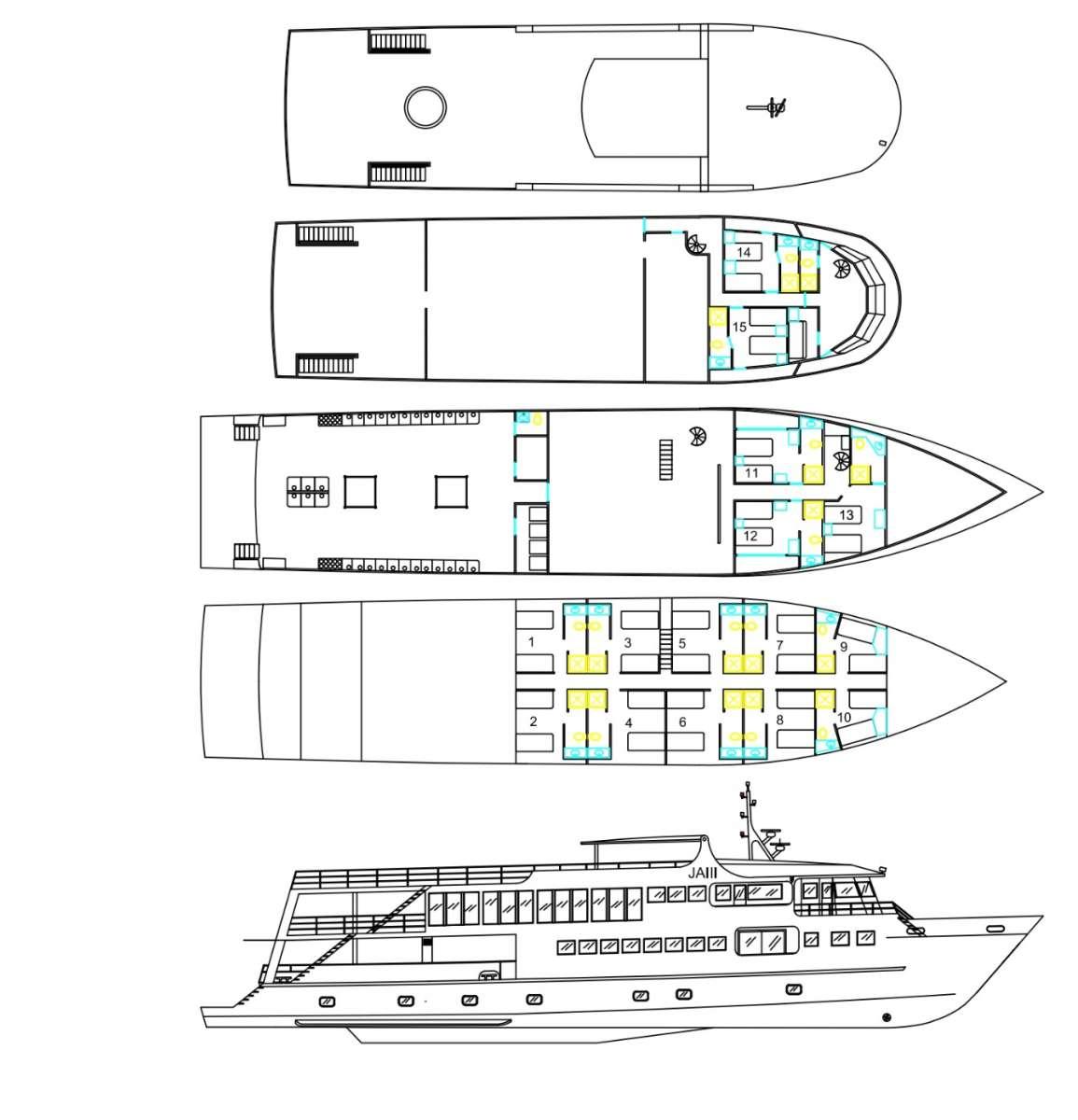 Avalon Fleet III