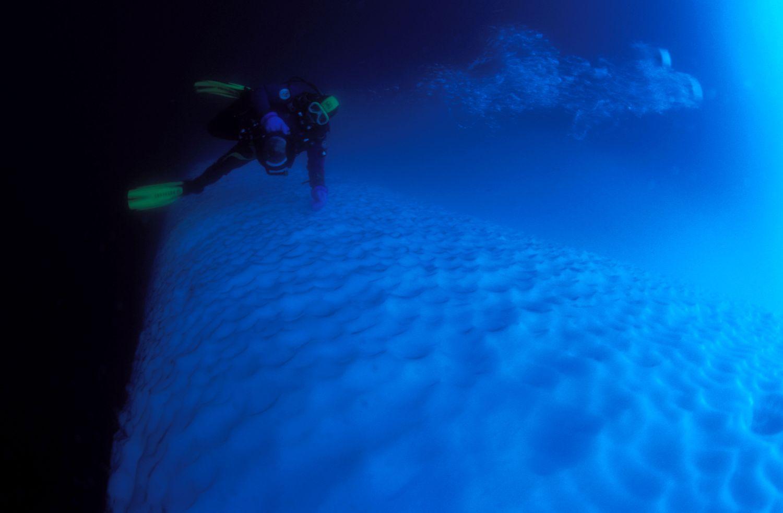 Antarctica UW