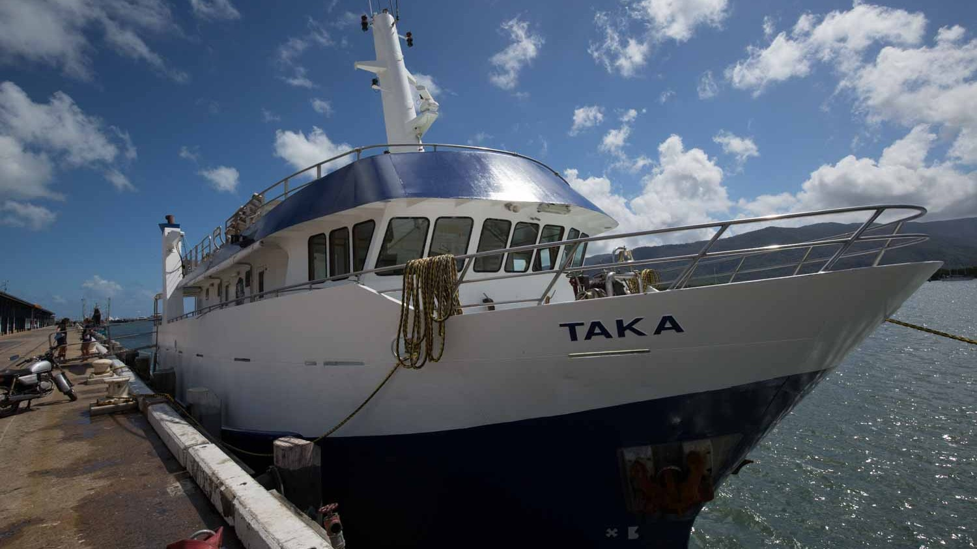 MV Taka