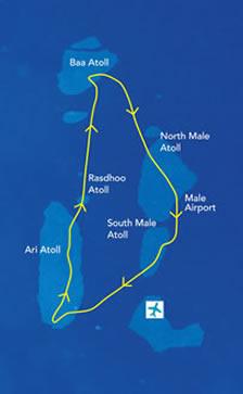Fun Azul Maldives