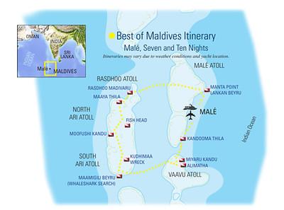 Maldives Aggressor II