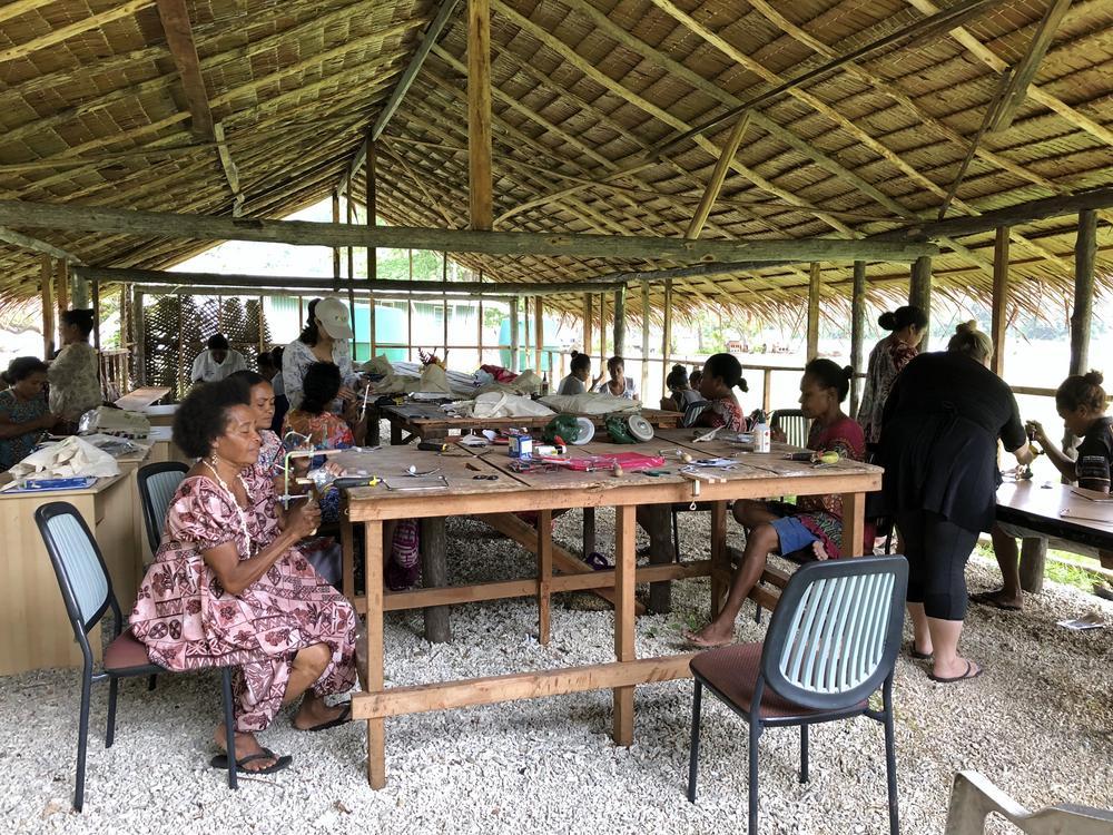 PNG 2018 Trip Report