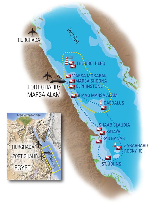 Red Sea Aggressor