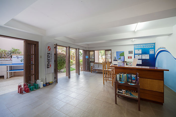 Amorita Dive Center
