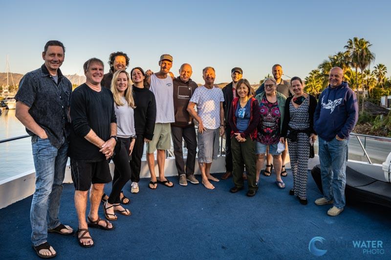 Socorro Group Trip