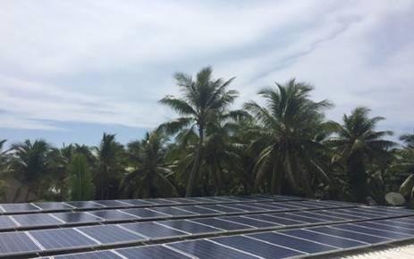 Tokoriki Solar