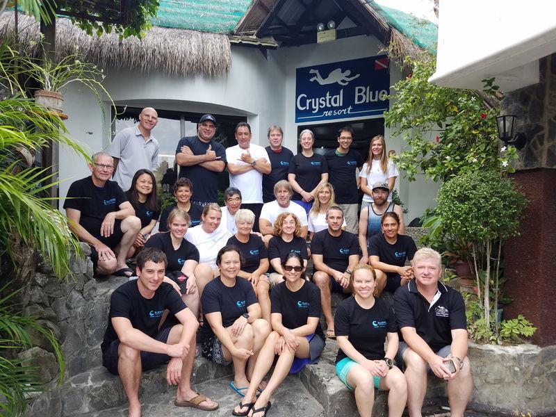 Anilao Dive Trip 2019