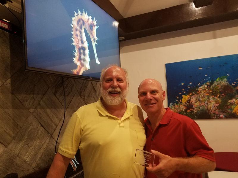 Anilao Dive Trip Report 2019