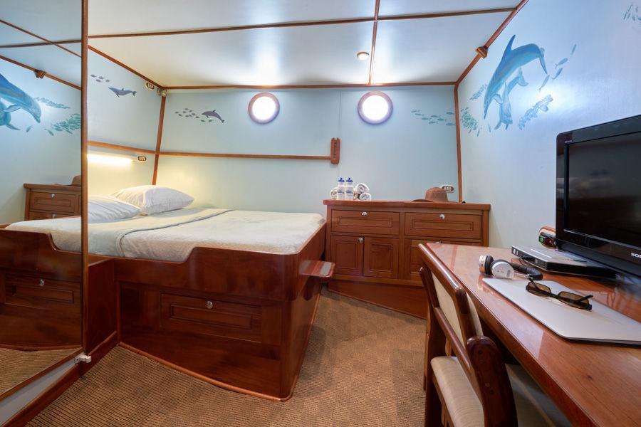 argo cabin 5