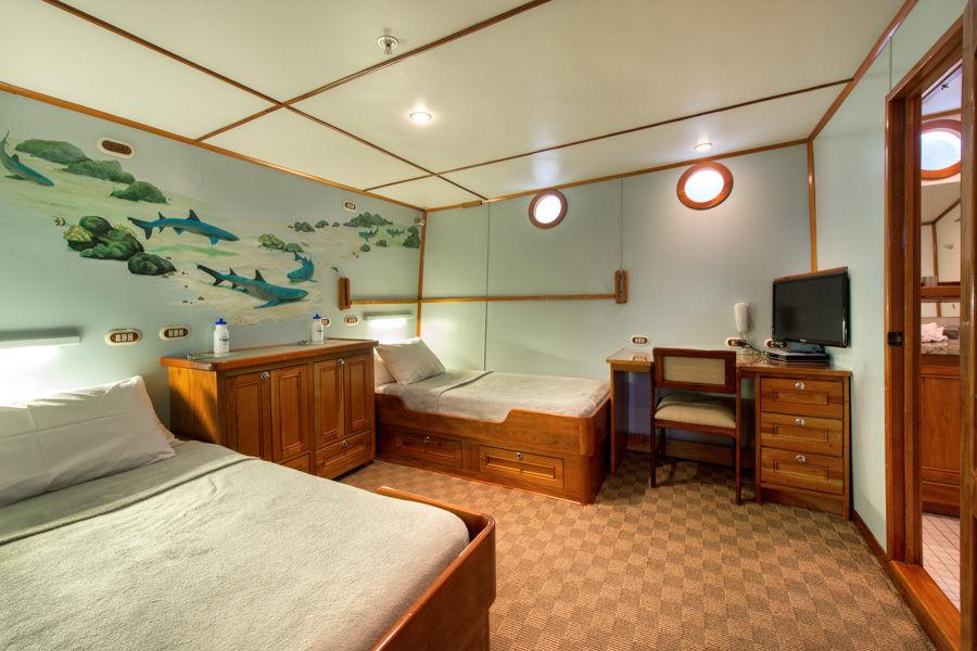 argo cabin 2