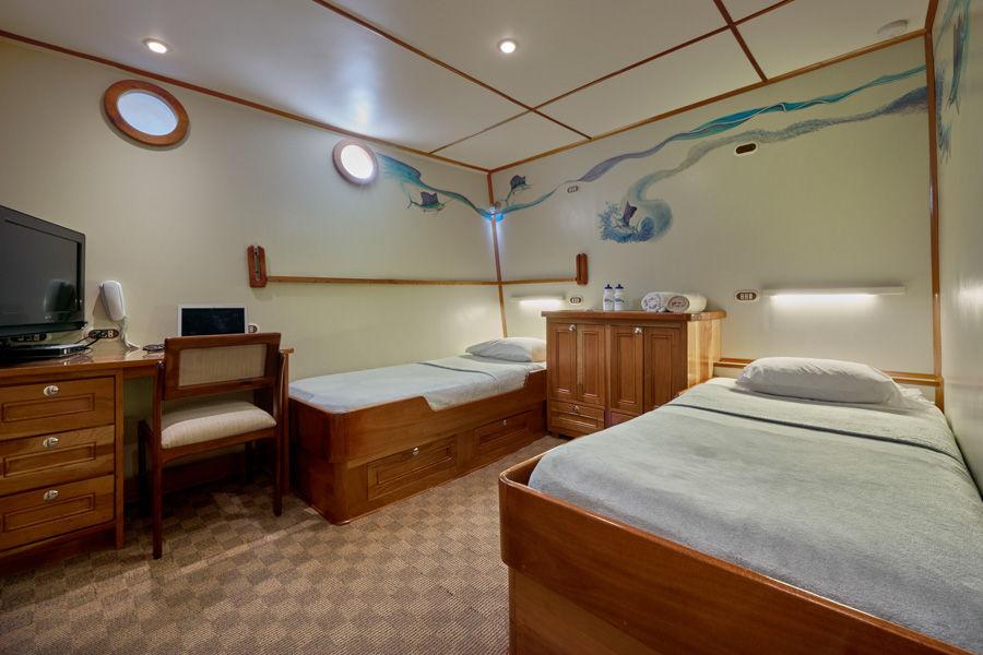 argo cabin 4