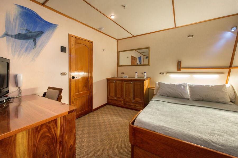 argo cabin 3