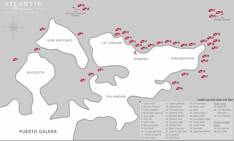 Atlantis Resort Puerto Galera