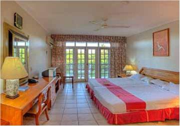 Lagoon Resort Fiji