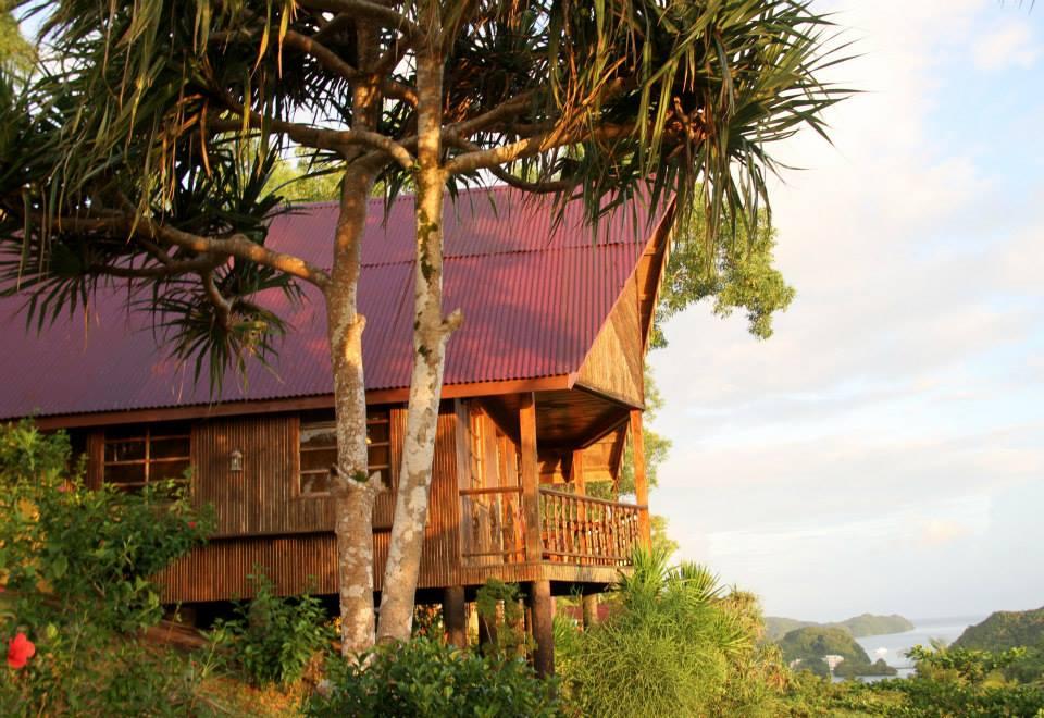 Sam's Tours Palau