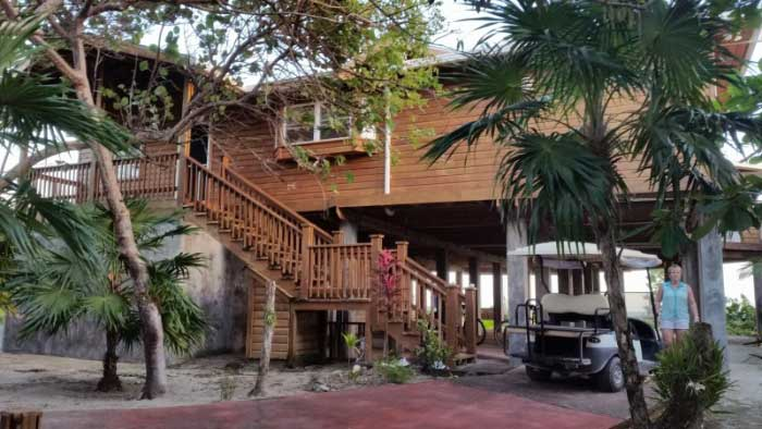 CoCo View Resort