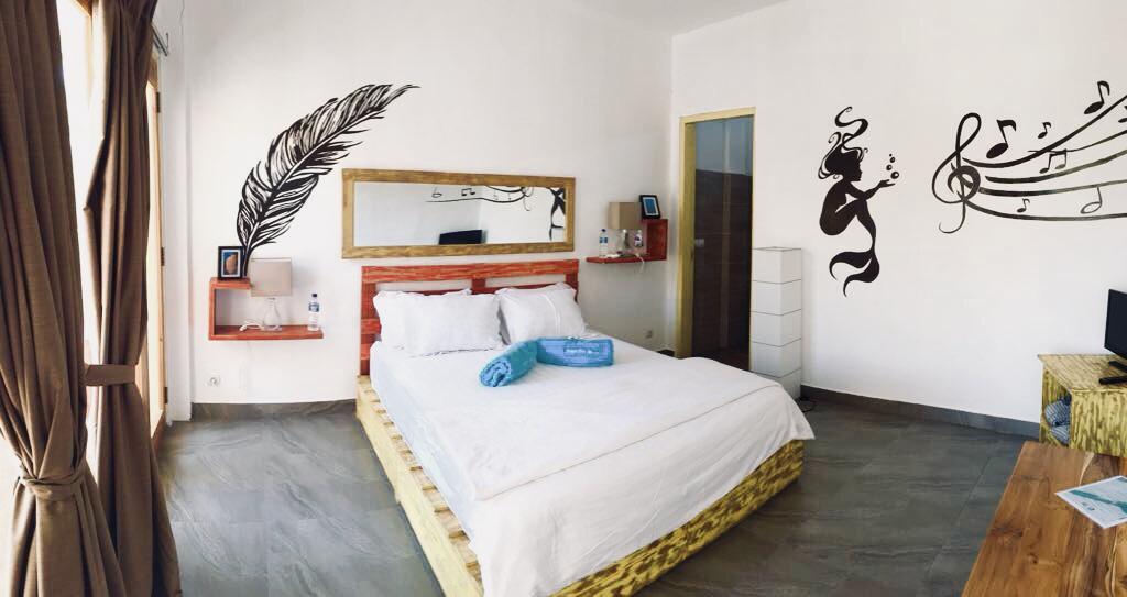 Dragon Dive Komodo Hostel