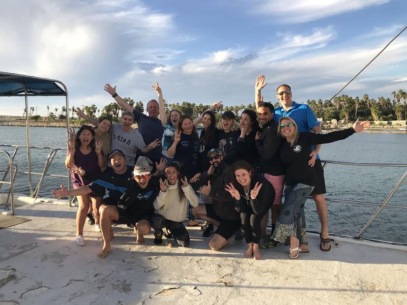 Socorro Eco Trip Dec 2019