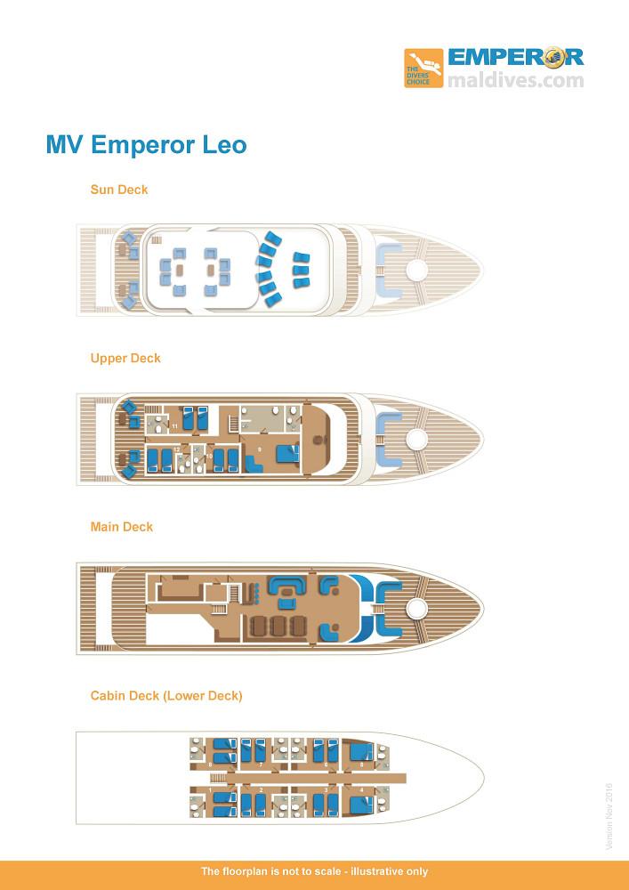 MV Emperor Leo