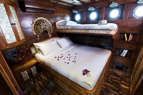 mantamae sophia room