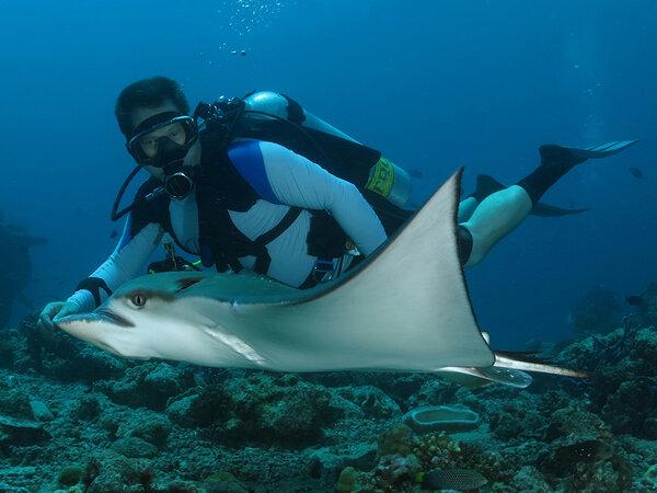 Manthiri Maldives