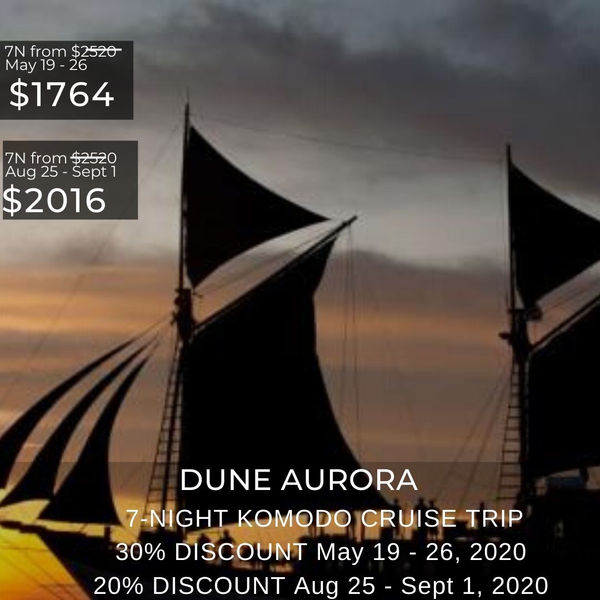 Dune Aurora Special May 2020