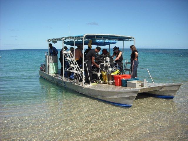 Matana Beach Resort