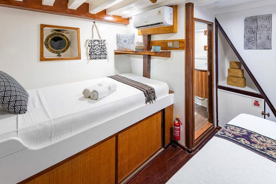 my seahorse cabin 3