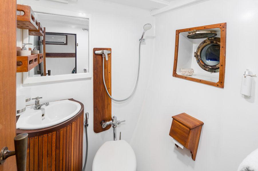 msy lower deck bathroom
