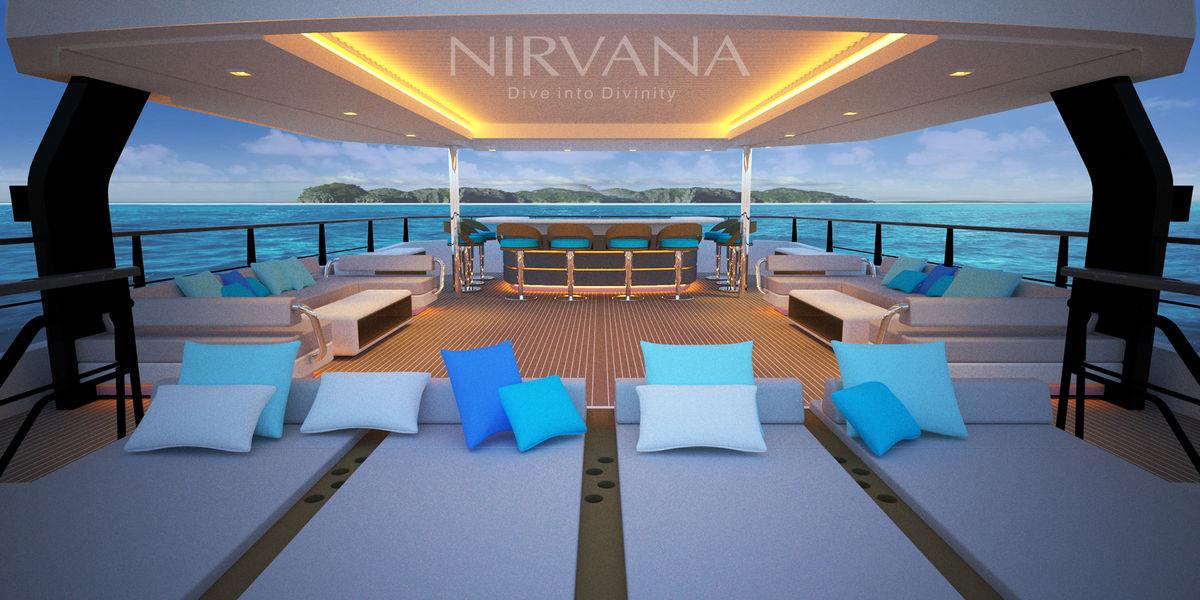 Nirvana Liveaboard Partner Page