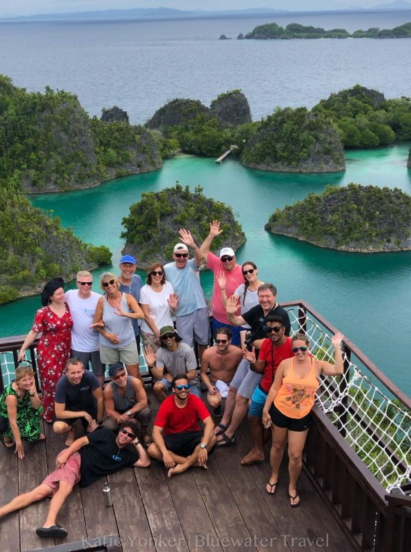 Raja Ampat 2019 Trip Report