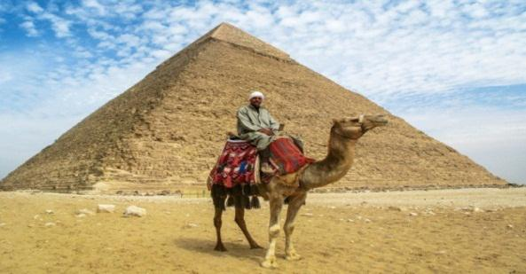 Egypt land tour