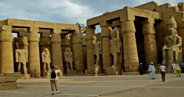 Egypt Land Tour