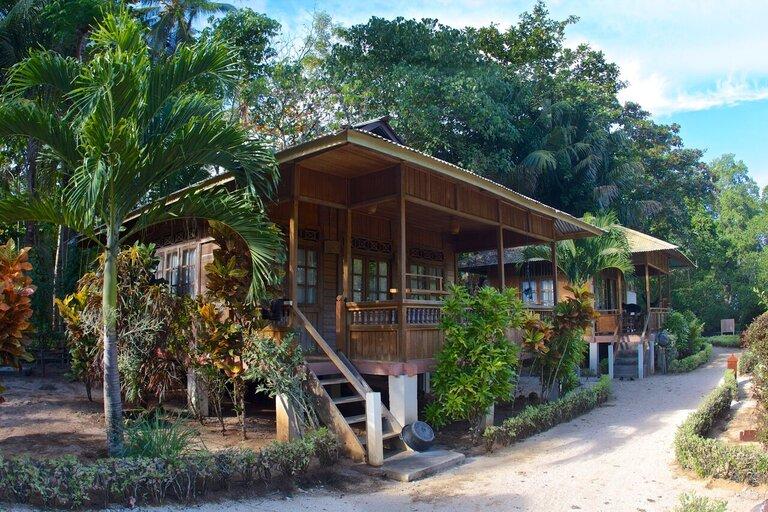 Two Fish Resort Bunaken