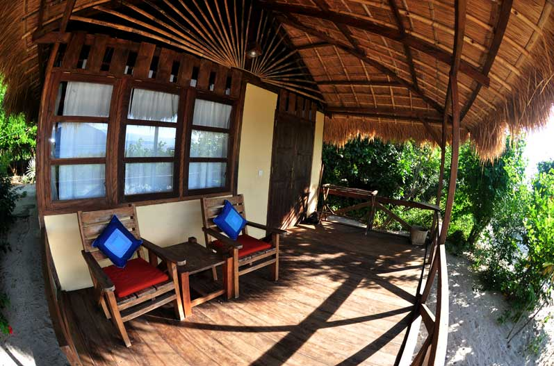 Alor Divers Eco Resort