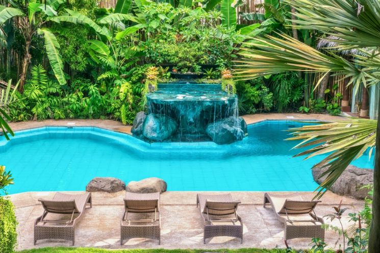 Atlantis Resort Dumaguete