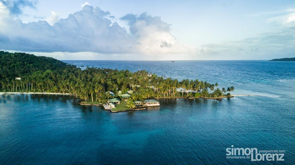 Blue lagoon resort truk reviews specials bluewater dive travel truk blue lagoon resort altavistaventures Image collections