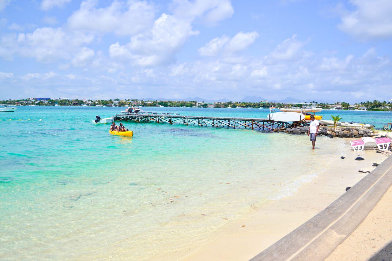 Baystone Boutique Hotel Mauritius