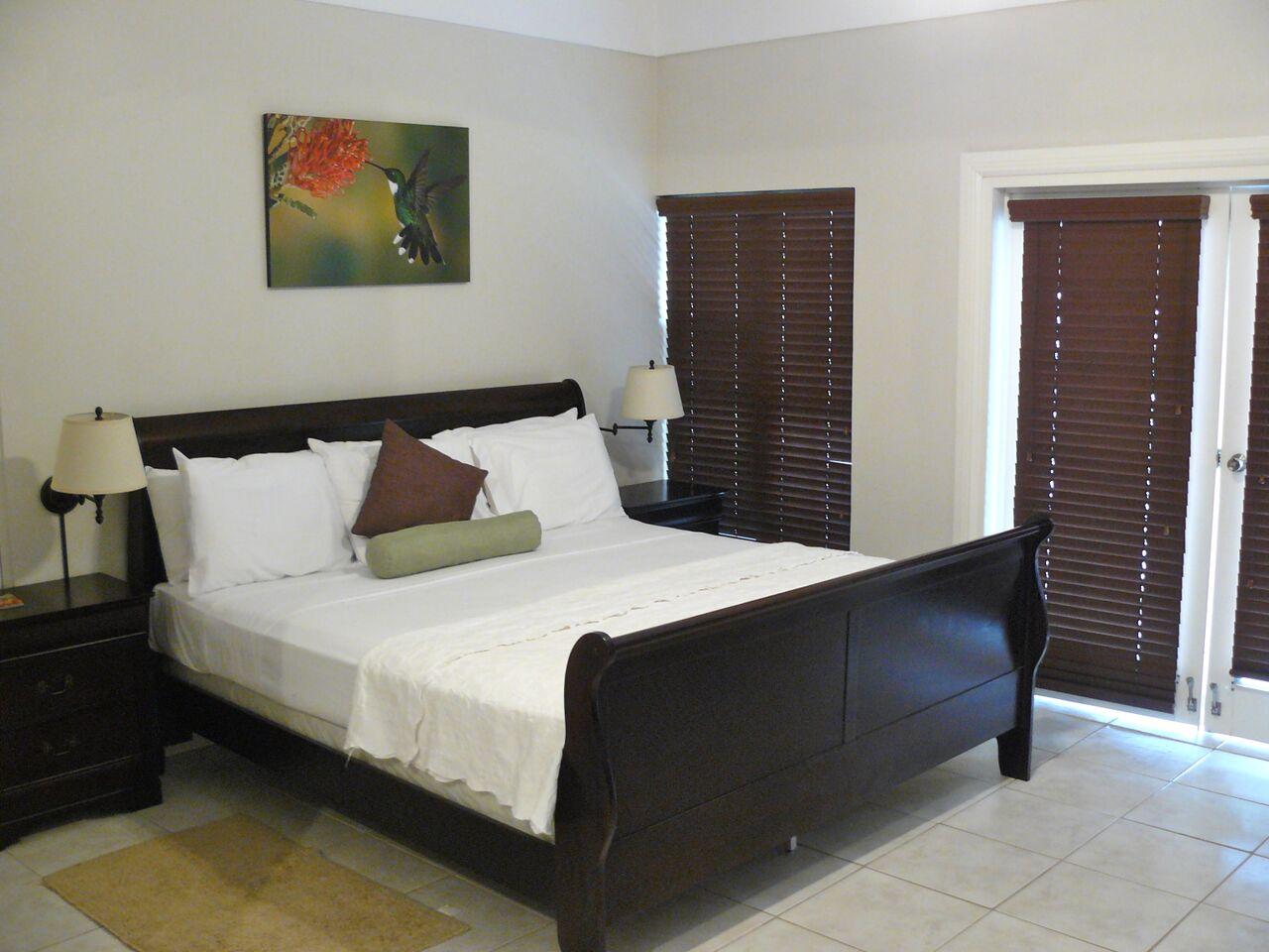 Blue Waters Inn Tobago