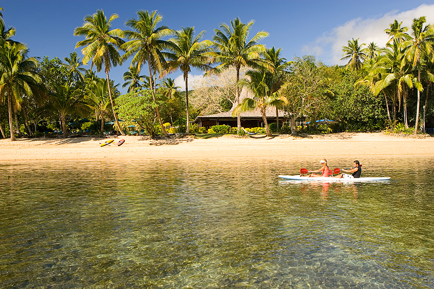 Beqa Island Fiji  City pictures : beqa lagoon resort quick pitch beqa lagoon resort offers true fijian ...