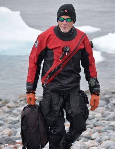 Bluewater Trip Leader Mark Hatter