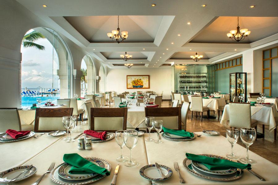 Cozumel Palace Resort