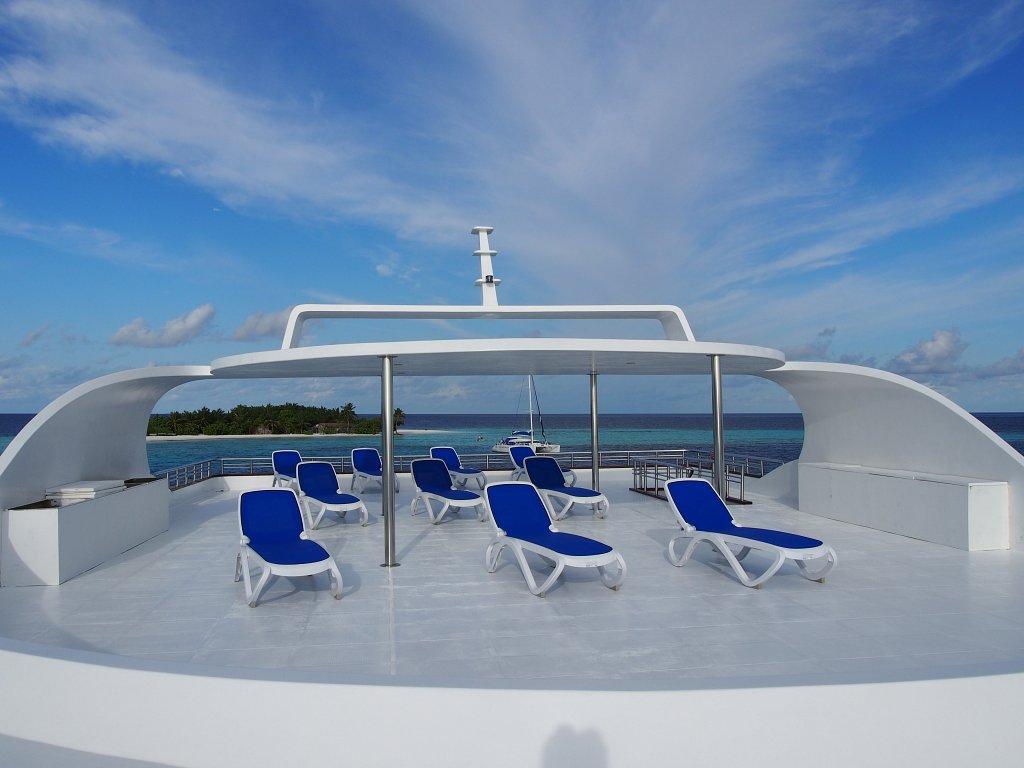 MV Emperor Serenity Maldives