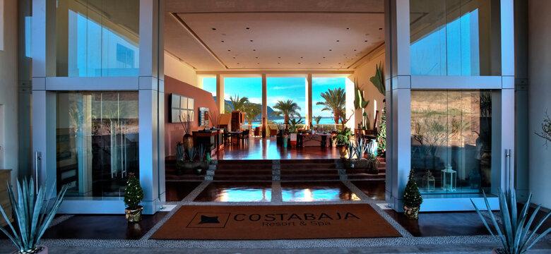 Costa Baja Resort La Paz