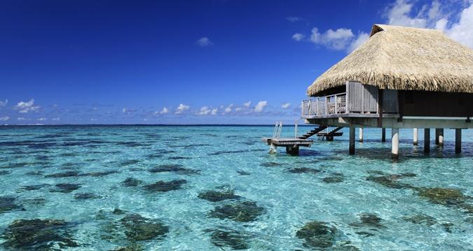 Hilton Moorea Lagoon Resort Spa Spa Reviews Specials