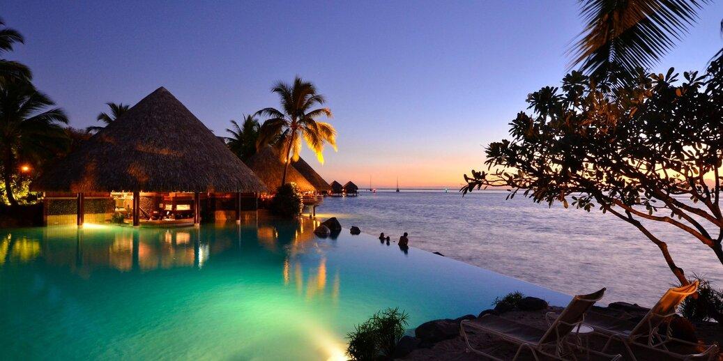 Intercontinental Tahiti Resort Amp Spa Reviews Amp Specials