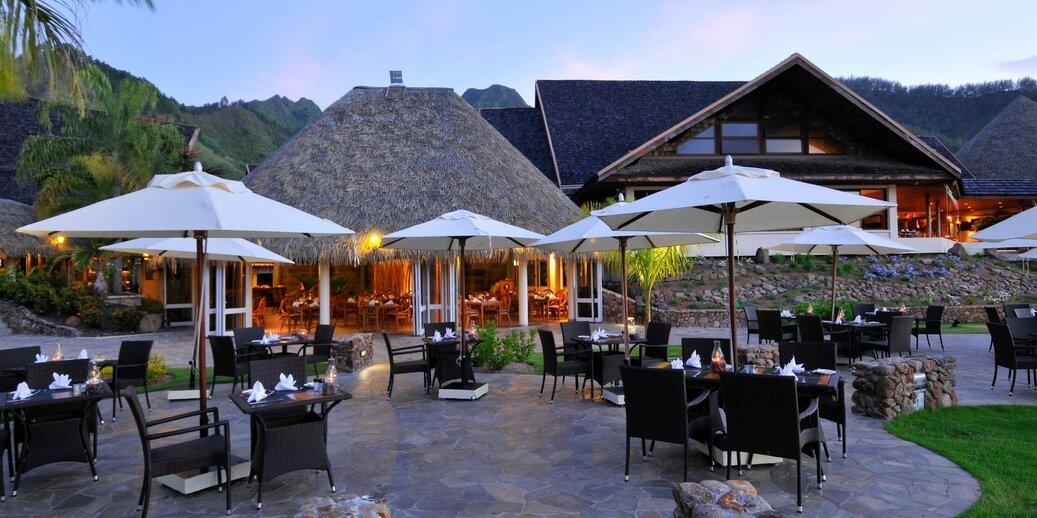 Intercontinental Moorea Resort Spa Reviews Specials