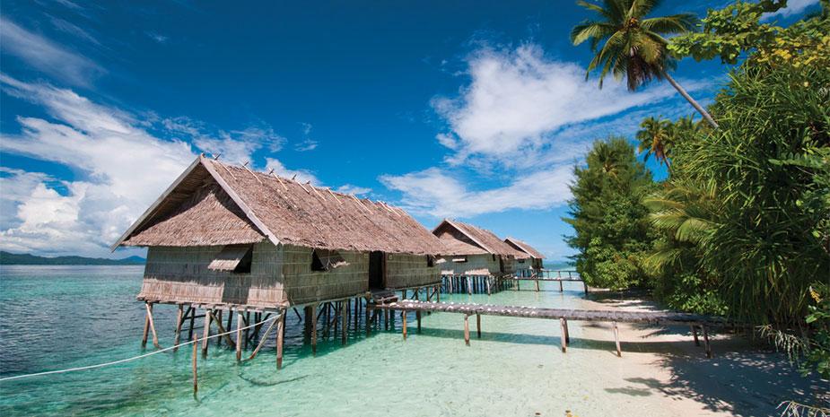 Kri Eco Resort Raja Ampat Reviews Amp Specials Bluewater