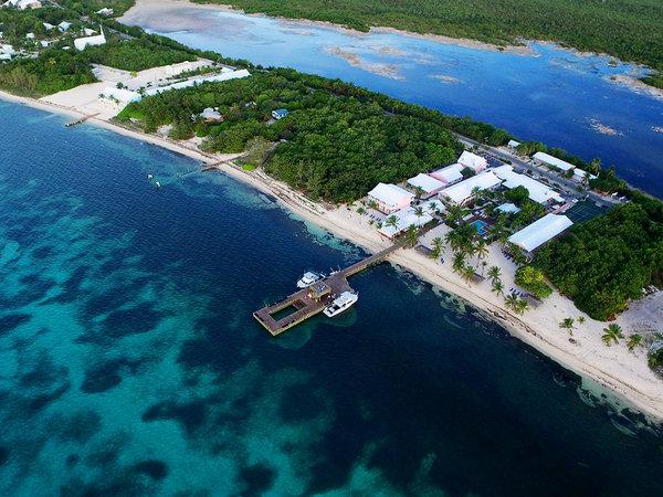 Little Cayman Beach Resort - Booking & Deals - Bluewater Dive Travel